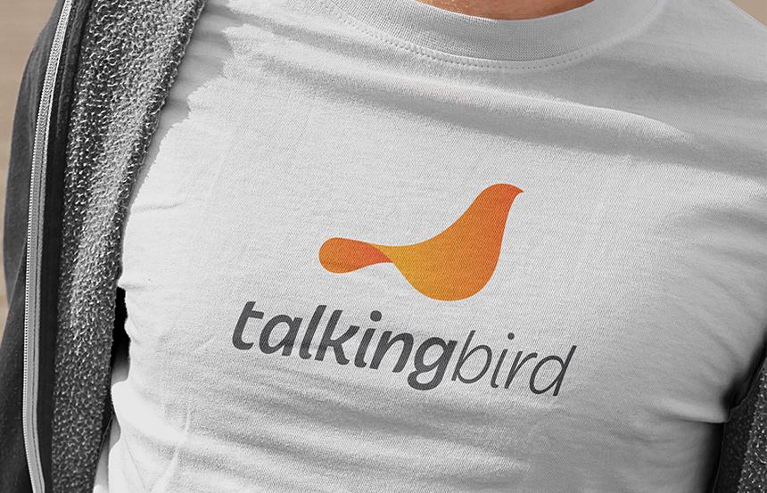 TalkingBird Logo